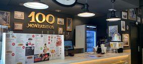 Un franquiciado de 100 Montaditos abre su segundo establecimiento en Madrid