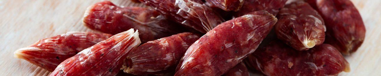 La Industria Cárnica acelera su asalto al snacking