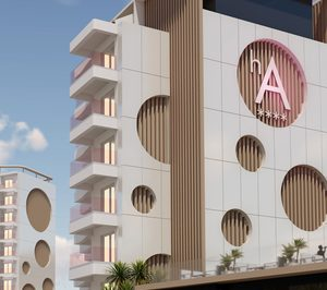 Hoteles Benidorm ultima la reapertura de uno de sus complejos