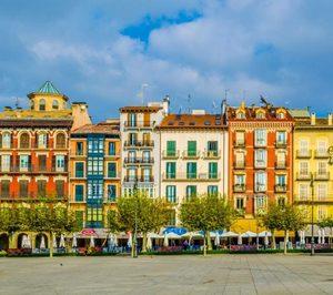 All Iron RE I Socimi prosigue su expansión con la compra de un edificio en Pamplona