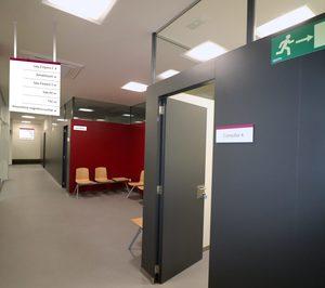 Egarsat pone en marcha un nuevo centro asistencial en Girona