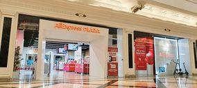 Aliexpress Plaza abre una nueva tienda física en Barcelona