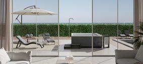 Novellini presenta su gama de complementos Outdoor Spa