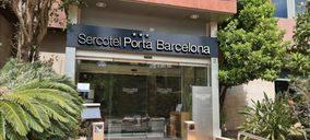 Sercotel incorpora el Porta Barcelona, hasta ahora en NH