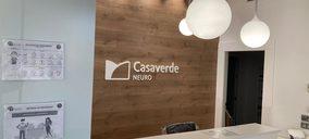 Casaverde pone en marcha una nueva clínica ambulatoria en Cáceres