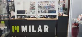 Comelsa materializa una nueva adhesión Milar