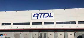 ATDL amplía su plataforma logística de Madrid