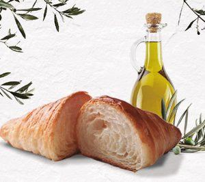 Europastry rompe el molde de los ingredientes grasos e inaugura categoría con 'Olive'