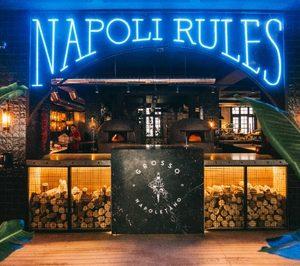 Grosso Napoletano desembarca en Barcelona con un primer local