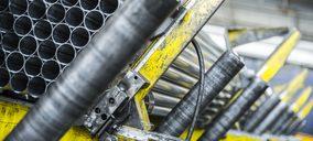 El grupo Añón sigue creciendo en España y compra una fabricante de tubos y perfiles