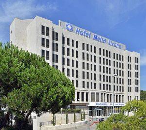 Meliá Hotels perderá la gestión del Meliá Girona tras el cambio de propiedad del hotel