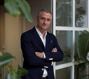 Sergio Elizalde, nuevo director general de Grupo Agora
