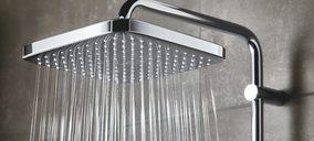 Grohe lanza un nuevo cabezal de ducha