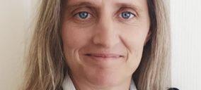 DB Schenker nombra a una nueva directora de Carga Terrestre