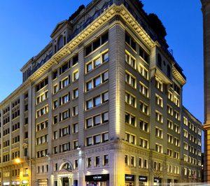 Único Hotels sella un sale & management back con la inversora Schroders sobre el barcelonés Grand Hotel Central por 93 M