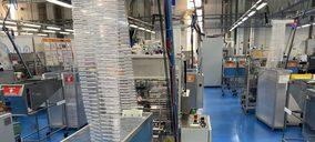 La fábrica de Tetra Pak en Portugal focaliza su producción en las pajitas de papel