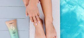 Viokox apuesta por productos prémium para el cuidado de pies