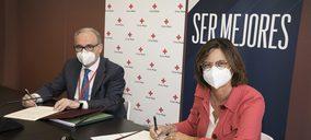 Fundación Telefónica se alía con Cruz Roja para la transformación digital de la entidad