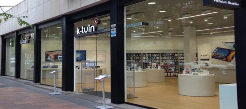 K-Tuin refuerza su posición como Apple Premium Reseller comprando un competidor