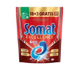 Sostenibilidad, tecnología y carácter prémium en el nuevo lanzamiento de 'Somat'