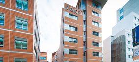 Frasers Hospitality tuvo una caída de ventas en España superior al 60% en 2020