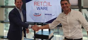 Tier1 y Movilges crean Retailware para mejorar la movilidad y logística