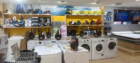 Miró Electrodomésticos clausura una tienda pero abre otra y prepara nuevas inauguraciones
