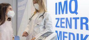 IMQ compra los dos centros médicos Teknia de Irún