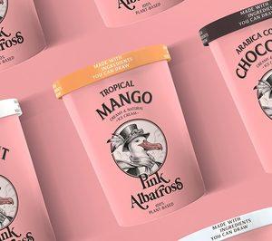 Transfer Agrifood entra en Pink Albatross, que abre nueva ronda para apuntalar su crecimiento
