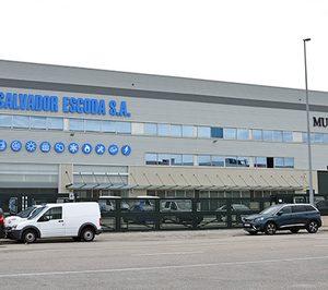 Salvador Escoda abre una nueva EscodaStore en Barcelona