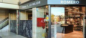 Sanchez Romero externaliza la distribución a sus tiendas con un importante operador logístico