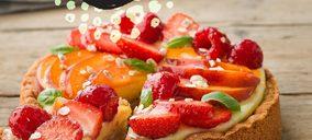 Dawn Foods se centra en los ingredientes saludables