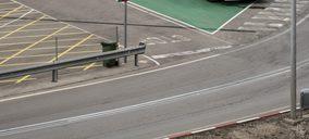 Seat y Setram estrenan el primer megatrailer para vehículos en España