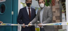 Moonz abre su quinta clínica en Madrid