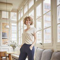 Stéphanie Marze (Eurofragance): Nuestro objetivo es acelerar el crecimiento en perfumería funcional, más allá de la perfumería fina