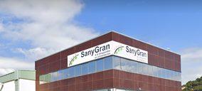 Sanygran quiere ser referencia en proteínas alternativas con su próxima entrada en extrusión húmeda