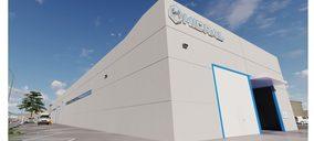 Hidral compra una nueva empresa de elevación y amplía sus instalaciones