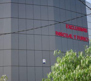 Exclusivas de Pascual y Furió cuadruplica su facturación por la pandemia