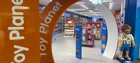 Toy Planet continúa con su plan de expansión y abre otra tienda en Andalucía