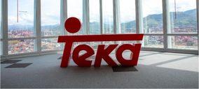 Teka reduce, a la mitad, su capital para compensar pérdidas acumuladas