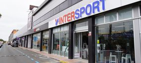 Intersport realiza cuatro aperturas y se aproxima a los 300 puntos de venta en España
