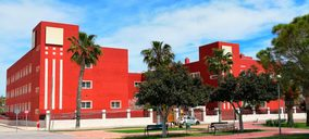 Casaverde pone en marcha un nuevo complejo asistencial en Catral