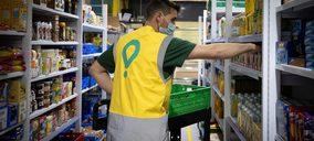 Glovo lanza en Valencia su servicio de entregas ultrarrápidas