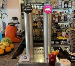 Compañía Cervecera de Canarias inicia la producción de sangría