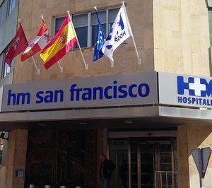 HM Hospitales inicia la reforma del servicio de Urgencias de HM San Francisco, que supondrá una inversión de más de 225.000 €