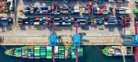 Cotransa lanza un servicio marítimo especial de grupaje entre España y Turquía
