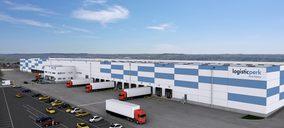 La contratación logística bate récord en el primer semestre de 2021