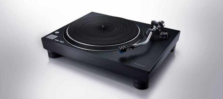 Technics anuncia el lanzamiento del nuevo tocadiscos SL-100C