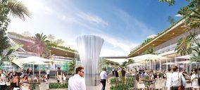 Citygrove y Burlington invertirán 100 M€ en un nuevo centro comercial en Marbella