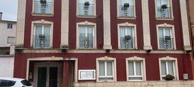 Sale a la venta un hotel en Castellón